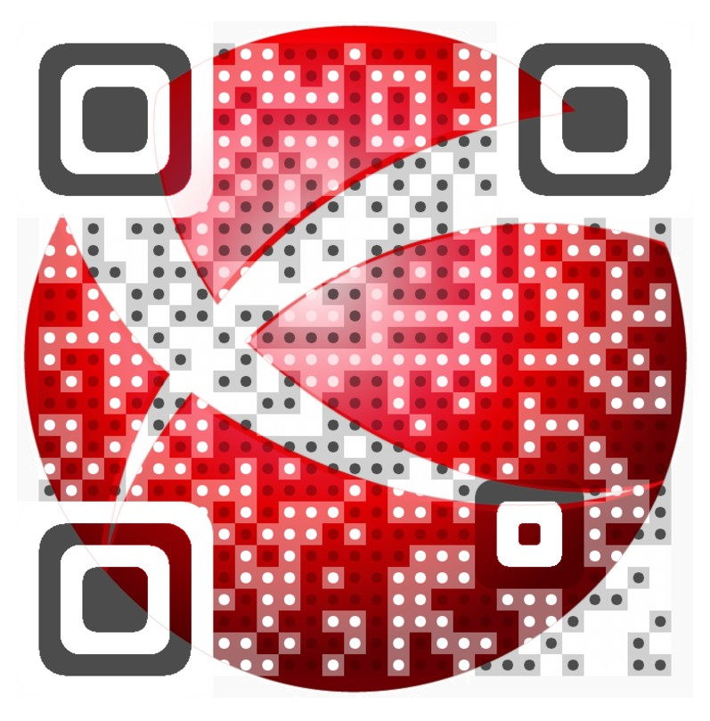 A Simple Approach on How to Make a QR Code Logo - Visual QR Code