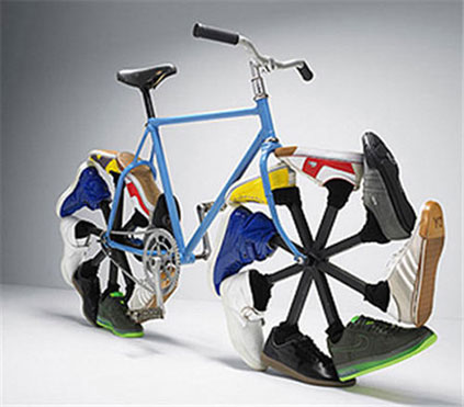 shoe-cycle