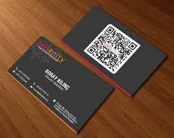 Business cards with qr codes business cards and qr codes visual business cards with qr codes colourmoves