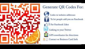 Free Qr Code Generator With Tracking | Visual QR Code Generator Blog