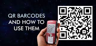 How to use qr codes