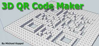 Make QR Code Free