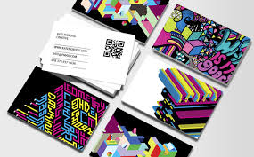 Qr code business card generator qr codes for business cards qr code business card generator colourmoves
