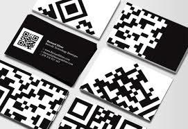 Qr code generator vcard
