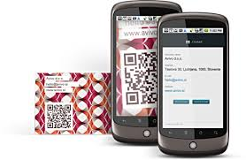 Vcard qr code generator qr codes for virtual business cards vcard qr code generator reheart Image collections