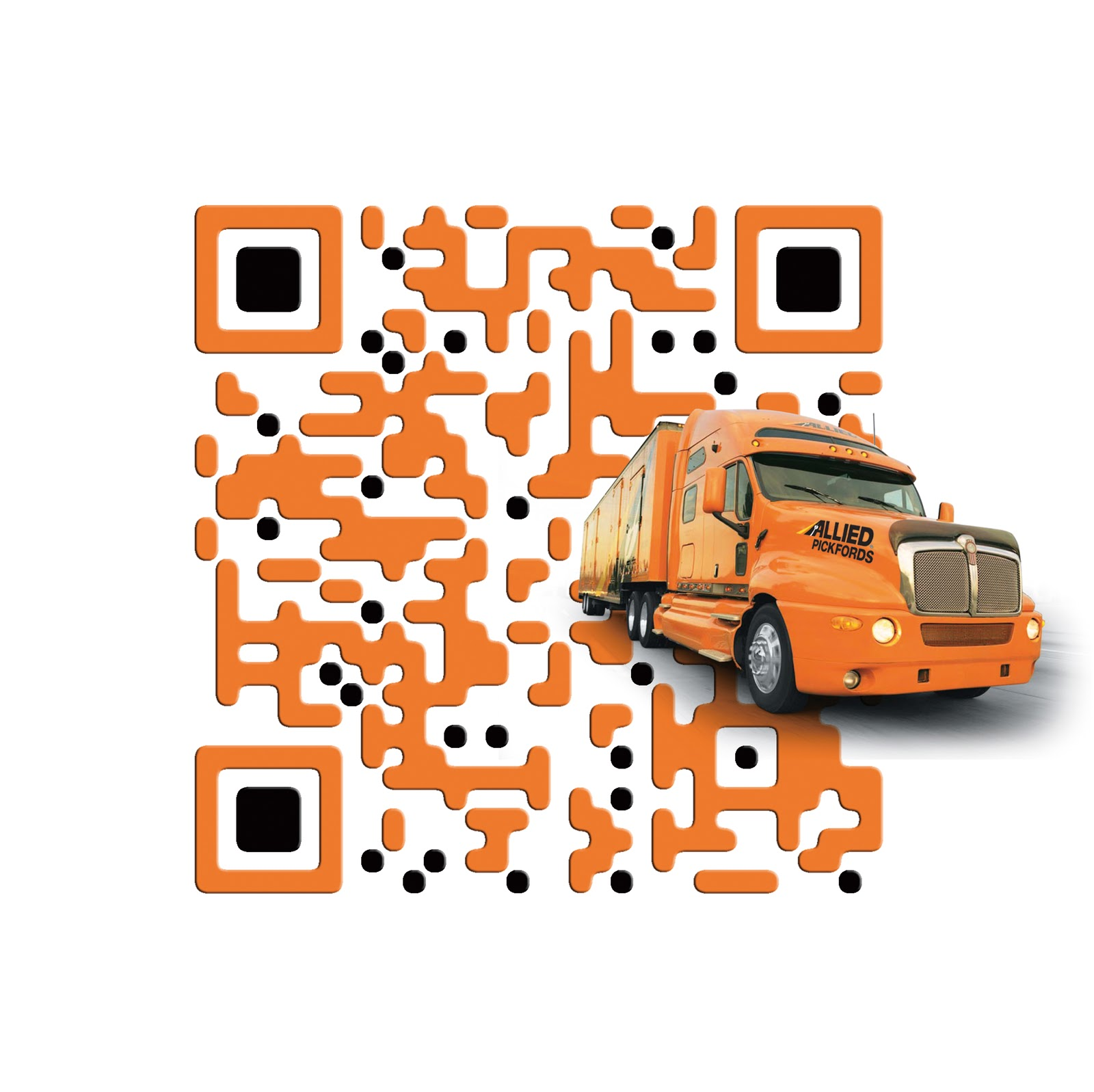 How do you create a QR code