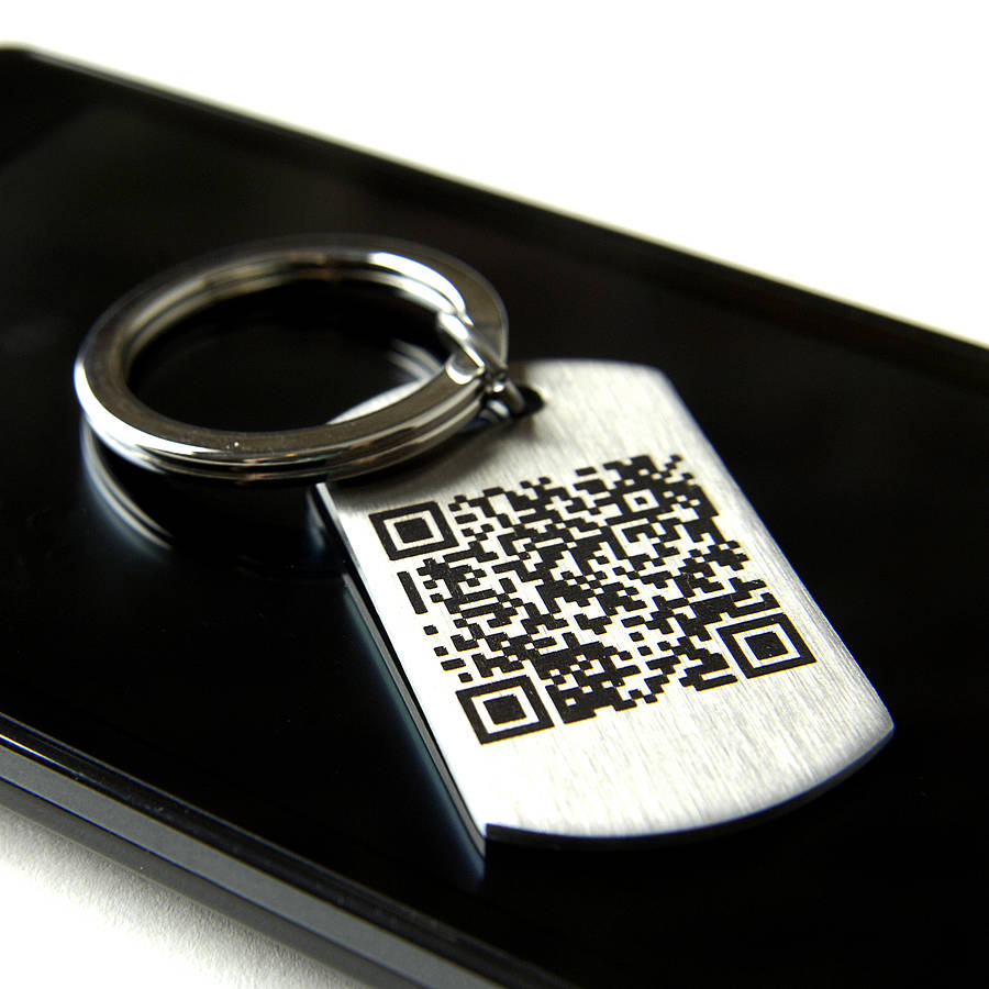 How does QR Code Work
