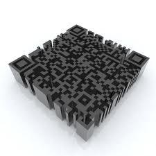 QR code 3ds