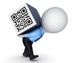 QR code scanner app