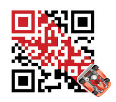 Sample qr codes