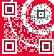random qr codes