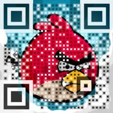 QR code app for android