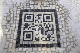 QR code applications