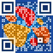 QR code coupons