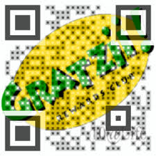 QR codes for business card