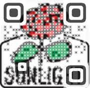 visual qr codes