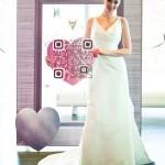mywedding QR Code