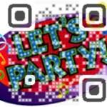 Event QR Codes