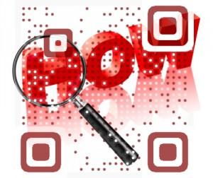 Visual QR Code