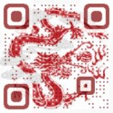 Dragon QR Code